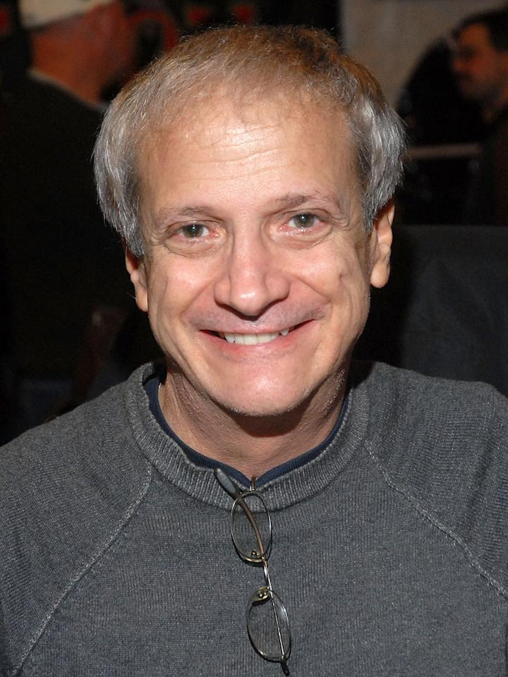 "<a href=""http://tv.yahoo.com/news/-welcome-back--kotter-s--horshack--ron-palillo--dies.html"">Ron Palillo</a>, best known as goofball student Arnold Horshack on the '70s sitcom ""Welcome Back, Kotter,"" died August 14 of a heart attack. Palillo also guest starred on ""The Love Boat"" and ""CHiPs,"" did extensive voice work on animated TV series, and, at the time of his death, was teaching acting in the Palm Beach area. He was 63 years old."