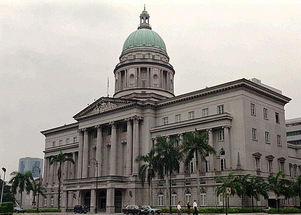 The Hougang by-election case takes another twist. (AP file photo)
