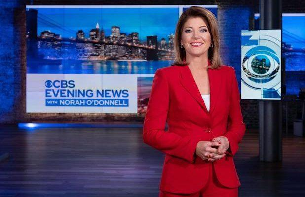 Norah O'Donnell Scores Her Highest 'CBS Evening News' Ratings With Move to Washington DC