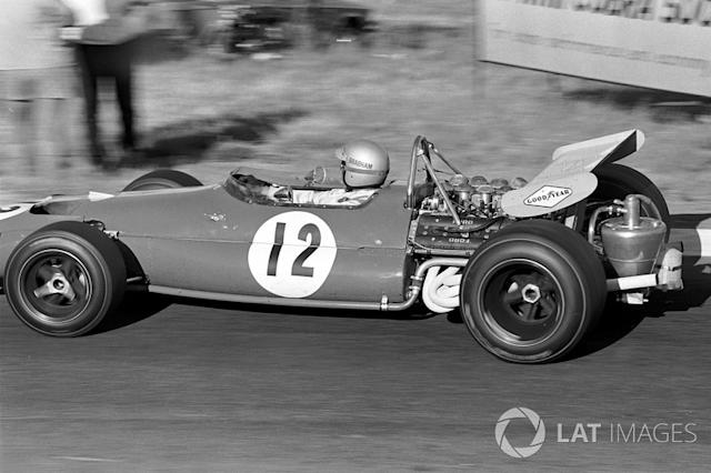 "Jack Brabham, Brabham BT33 <span class=""copyright"">Sutton Motorsport Images</span>"