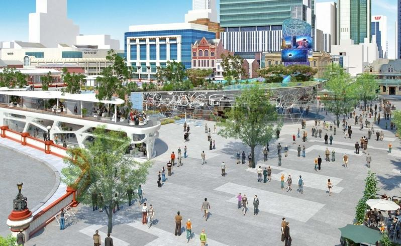 City square to be named after Yagan