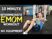 """<p>By the end of this workout, you'll have completed 100 push-ups, 100 sit-ups and 100 squats. Total body strength pending, we suggest you hop to it. Dave's waiting! </p><p><a href=""""https://www.youtube.com/watch?v=y04QL-Nv808&ab_channel=DaveDreas"""" rel=""""nofollow noopener"""" target=""""_blank"""" data-ylk=""""slk:See the original post on Youtube"""" class=""""link rapid-noclick-resp"""">See the original post on Youtube</a></p>"""