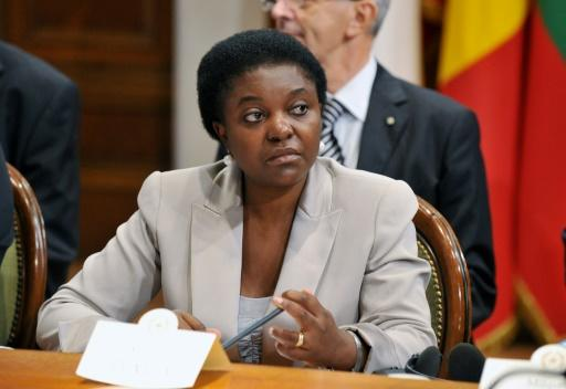 """Cecile Kyenge, who heads the EU observer mission in Mali (pictured 2013), says it would be """"desirable"""" for authorities in Mali to ensure that all voters are able to vote in the run-off"""