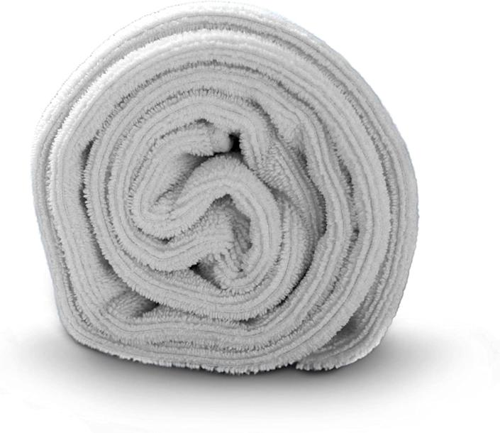 luxe beauty essentials, best hair towels