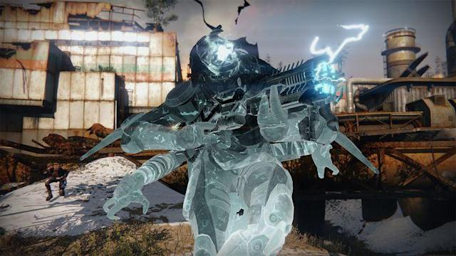 Destiny trade-ins at GameStop net customers $20 off The Taken King's