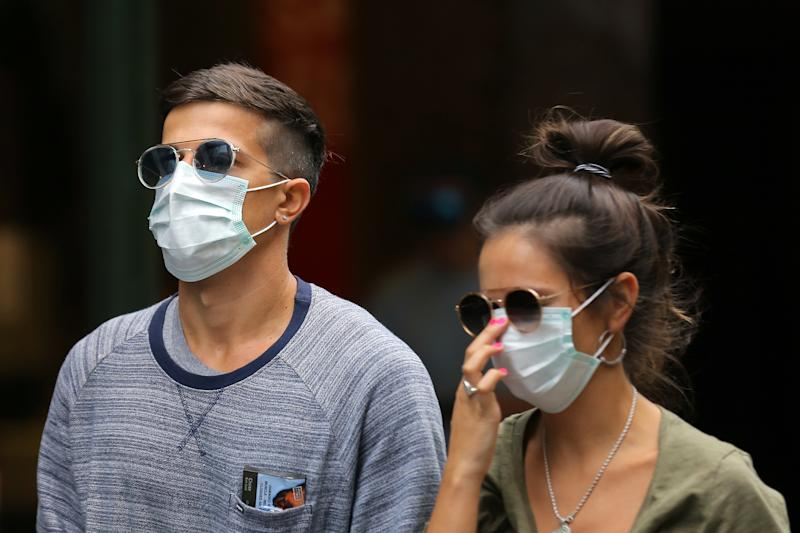 The global economy will take years to repair from the coronavirus pandemic, the IMF says. Source: Getty Images