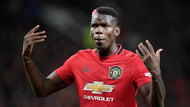 The absent Red Devils star is likely to be out long term after being told to have an operation by his entourage