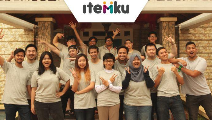 itemku raises US$1.2M investment, wants to fuel Southeast Asia expansion