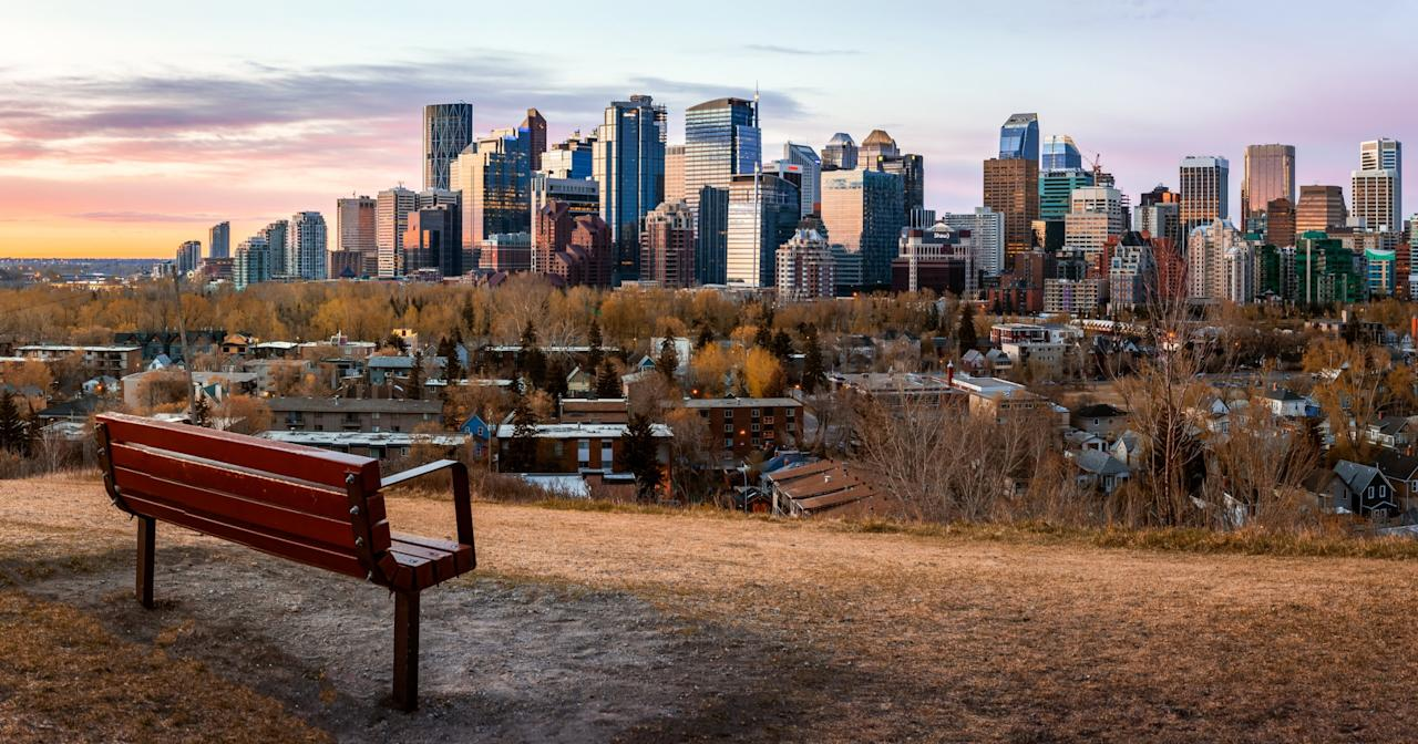 <p>No. 4: Calgary, Alberta<br />Average date night cost<br />(Getty Images) </p>