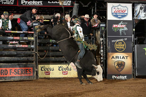 More than 300 PBR events are held each year across the United States, where logos of sponsor entities are conspicuously displayed on arena panels, bucking chutes, participants' attire, and digital media displays. Starting in 2021, the TAAT™ logo and brand messaging will be placed among existing PBR sponsors which include several well-known consumer brand names. Image Source: PBR Website