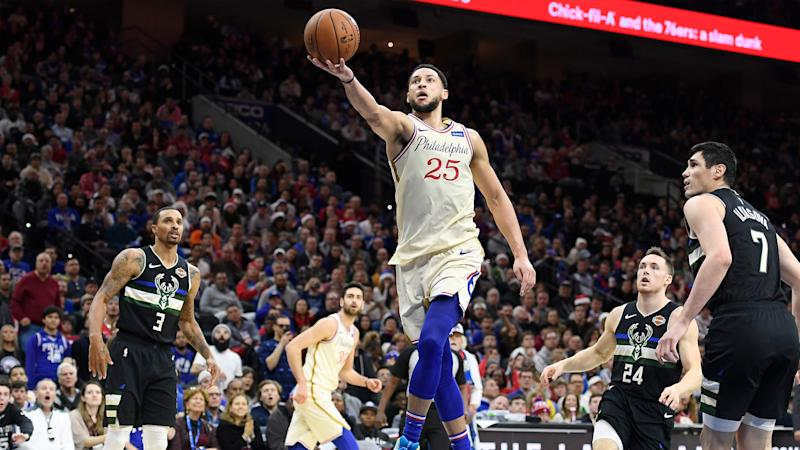 Ben Simmons, four other NBA players to watch as season resumes