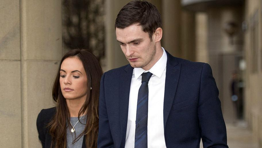 Former Sunderland winger and convicted paedophile Adam Johnson has apparently been left 'absolutely gutted' and crestfallen after finding out that his ex-girlfriend Stacey Flounders - to whom he has a daughter of two with - has dumped him to date another former footie convict. The revelation, reported by the Mirror, states that Ms Flounders has recently started dating Bolton Wanderers striker Gary Madine in January. Madine was sentenced to 18-months in jail back in 2013 for attacking two fans...