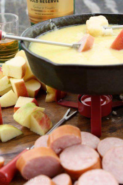 """<p>Do you want Whiskey in your fondue? Duh you do.</p><p>Get the recipe from<span class=""""redactor-invisible-space""""> <a href=""""http://www.allroadsleadtothe.kitchen/2013/01/IrishCheddarWhiskeyFondue.html?m=1"""" rel=""""nofollow noopener"""" target=""""_blank"""" data-ylk=""""slk:All Roads Lead To The Kitchen"""" class=""""link rapid-noclick-resp"""">All Roads Lead To The Kitchen</a>.</span><br></p>"""