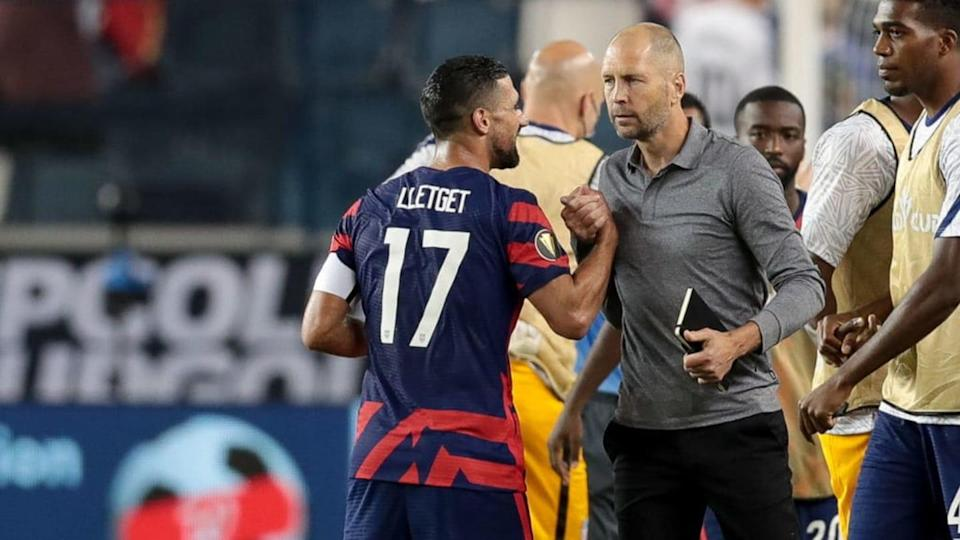 United States v Haiti: Group B - 2021 CONCACAF Gold Cup | John Dorton/ISI Photos/Getty Images