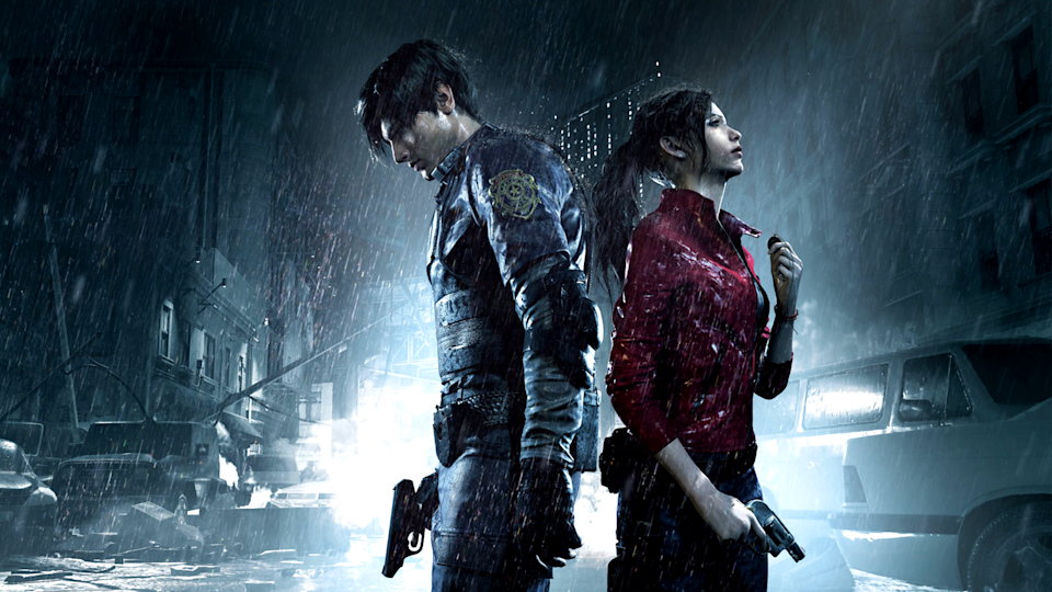 Netflix is developing a Resident Evil TV series, with the news landing as PS4 Resident Evil 2 redux hits stores.