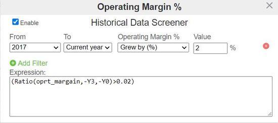 3 UK-Based Stocks With Expanding Margins Over the Past 3 Years