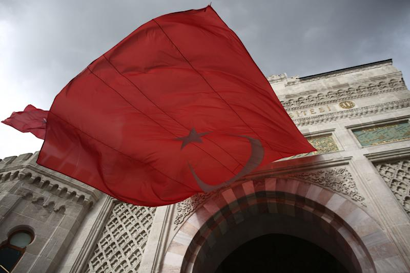 Turkish Central Bank 'as Independent as the Fed' to Economy Czar