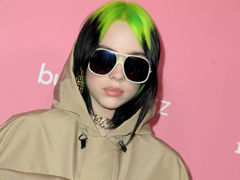 Billie Eilish and Lizzo lead iHeartRadio Music Awards nominees