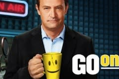 'Go On' Cancelled By NBC