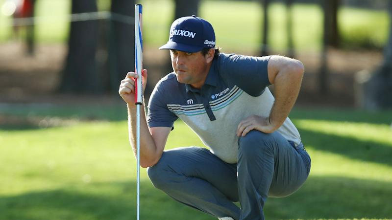 Fleetwood, Bradley share lead at Players