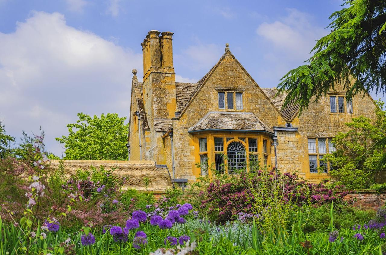 "<p>For a look around the quintessential English country gardens that will give you inspiration for your own outdoor space, head for the lovely Cotswolds with The One Show garden expert Christine Walkden in June 2021. </p><p>Christine will join you on a visit to Hidcote Manor before answering your questions about gardening. You'll also explore the garden at Prince Charles' residence Highgrove House, marvel at the beauty of Rodmarton Manor and be transported to India via the palace of Sezincote. </p><p><a class=""body-btn-link"" href=""https://www.primaholidays.co.uk/tours/cotswolds-gardens-tour-christine-walkden"" target=""_blank"">FIND OUT MORE</a></p><p>Alternatively, you can take in Painswick Rococo Garden in Painswick, Rodmarton Manor Garden and Hidcote, as well as Adam Henson's rare breeds farm, where you'll have lunch with the TV farmer, in April 2021. </p><p><a class=""body-btn-link"" href=""https://www.primaholidays.co.uk/tours/cotswolds-adam-henson-farm-tour"" target=""_blank"">FIND OUT MORE</a></p>"