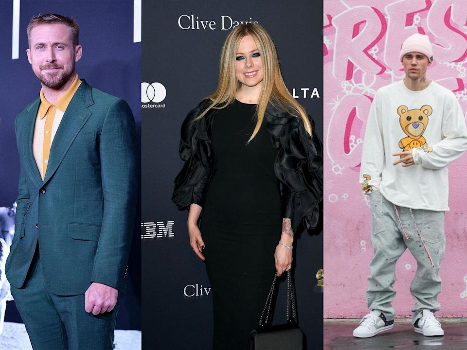<p>In 2019, Justin Bieber took to Instagram to share a family tree from ancestry.com which showed he and Gosling are 11th cousins once removed, while Lavigne is Bieber's 12th cousin.</p>