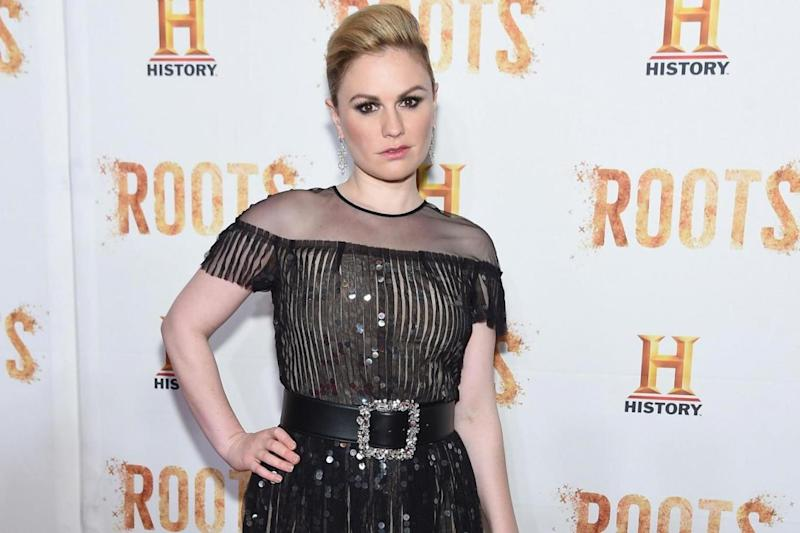 True Blood actress Anna Paquin (Getty Images)