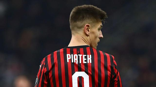 Just a year after joining Milan, Krzysztof Piatek has left for Bundesliga club Hertha Berlin following a poor run of form.