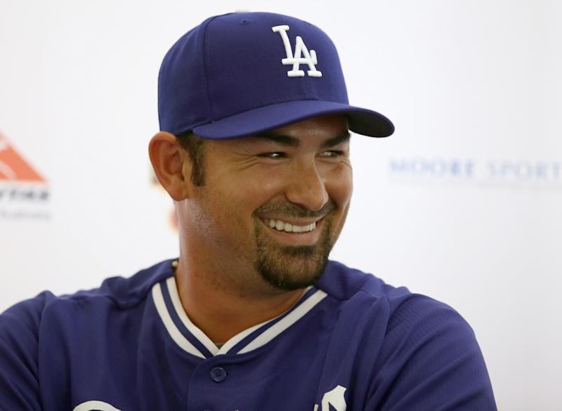 Mattingly expects Gonzalez to play MLB opener