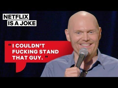 "<p><a href=""https://www.menshealth.com/entertainment/a29501279/the-mandalorian-bill-burr/"" rel=""nofollow noopener"" target=""_blank"" data-ylk=""slk:Showing up on"" class=""link rapid-noclick-resp"">Showing up on </a><em><a href=""https://www.menshealth.com/entertainment/a29501279/the-mandalorian-bill-burr/"" rel=""nofollow noopener"" target=""_blank"" data-ylk=""slk:The Mandalorian"" class=""link rapid-noclick-resp"">The Mandalorian</a> </em>isn't all Bill Burr is up to these days—he's still one of the biggest stand-ups alive. His latest special <em>Paper Tiger, </em>is a strong portrait of who Burr is today. His jokes at the surface level are coming through the loud Bostonian persona that he puts forward, but his process and thinking is always more thoughtful than you might initially expect.Burr talks about Colin Kaepernick and Stephen Hawking, among others, in <em>Paper Tiger, </em>so dig in and get ready. <em>—ER </em></p><p><a href=""https://www.youtube.com/watch?v=JjeIcLZmO9U"" rel=""nofollow noopener"" target=""_blank"" data-ylk=""slk:See the original post on Youtube"" class=""link rapid-noclick-resp"">See the original post on Youtube</a></p>"