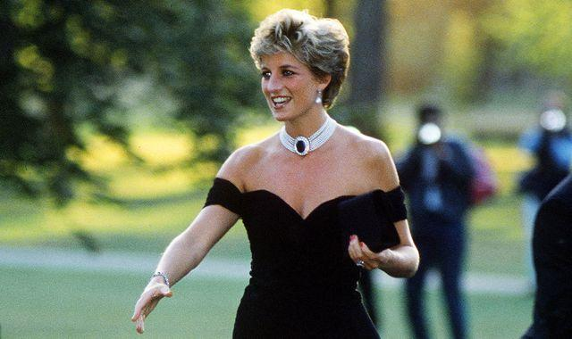 Princess Diana statue commissioned by William and Harry to be installed on her 60th birthday