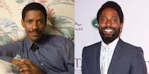 <p>By 35, Denzel had been working in Hollywood for over ten years. The actor's son, John David Washington, has followed him to Hollywood and landed impressive roles in <em>BlacKkKlansman's, The Book of Eli, </em>and the television show <em>Ballers</em>. </p>