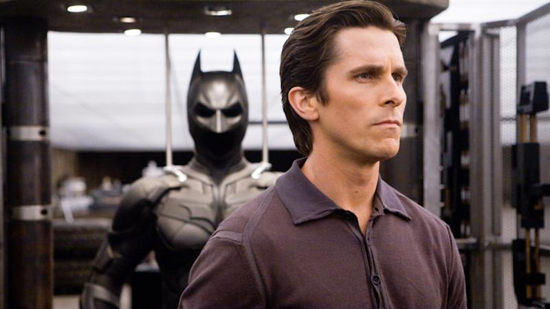 Christian Bale Opens Up About Fourth Batman