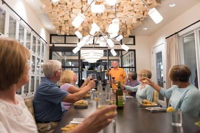 Real Members Toast to The Good Life at Trilogy(r) Lake Norman