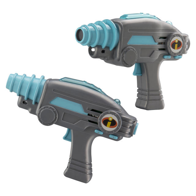 <p>Laser Tag Blaster, KidDesigns, $34.99. (Photo: Courtesy of Disney Products and Interactive Media) </p>