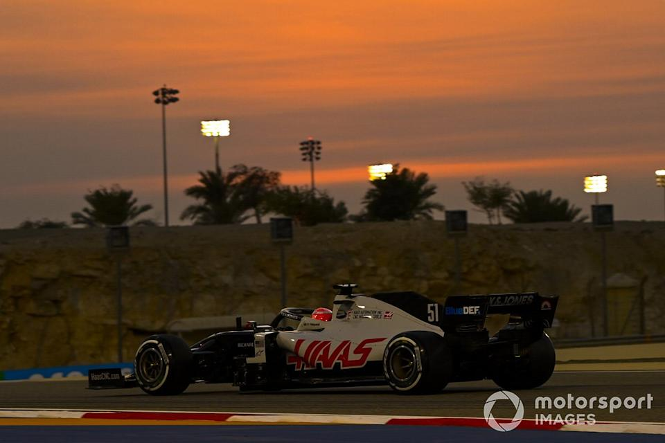 """Pietro Fittipaldi, Haas F1 Haas VF-20<span class=""""copyright"""">Mark Sutton / Motorsport Images</span>"""