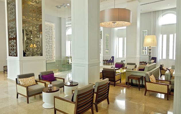 Kempinski is the first-ever five star hotel in Havana. Photo: Supplied