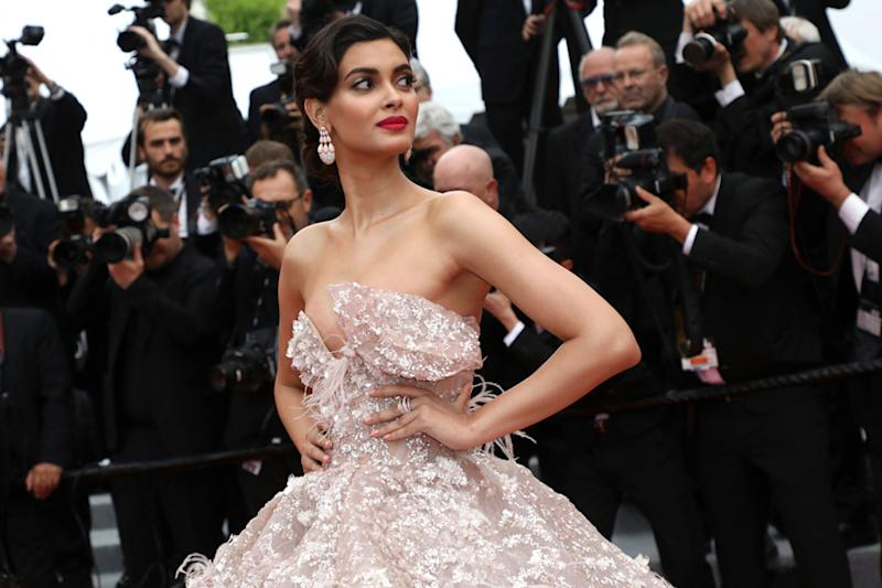 Acting is Way More Challenging than Modelling, Says Diana Penty