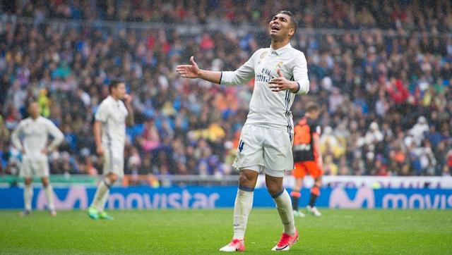 <p>Given the pseudo-Galatico nature of this current Madrid side, you may want to whisper this- Casemiro is Real's best player at the moment. </p> <br><p>From Claude Makelele to Xabi Alonso, the robust, composed, holding midfielder has been perennially underrated in Los Blancos' successes. Casemiro has consistently proved his worth to Zidane, through his tenacity, along with the occasional spectacular goal. </p> <br><p>Able to play right on the edge of ill-discipline (something his captain Sergio Ramos could learn a thing or two about), the Brazilian is the type of un-glamorous player that great sides often need, to let other players truly flourish. </p>