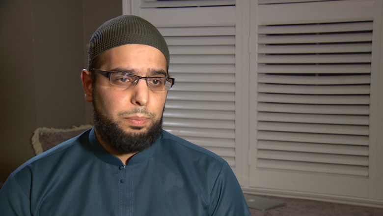 2 possibly 'hate-motivated' incidents at Mississauga Islamic centres investigated by police