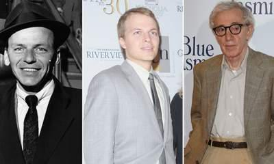 Mia Farrow: Son With Allen 'Possibly' Sinatra's