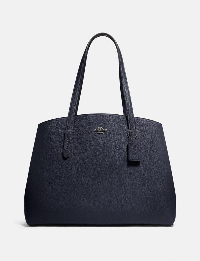 Charlie Carryall 40 on sale at Coach, $232 (originally $545).