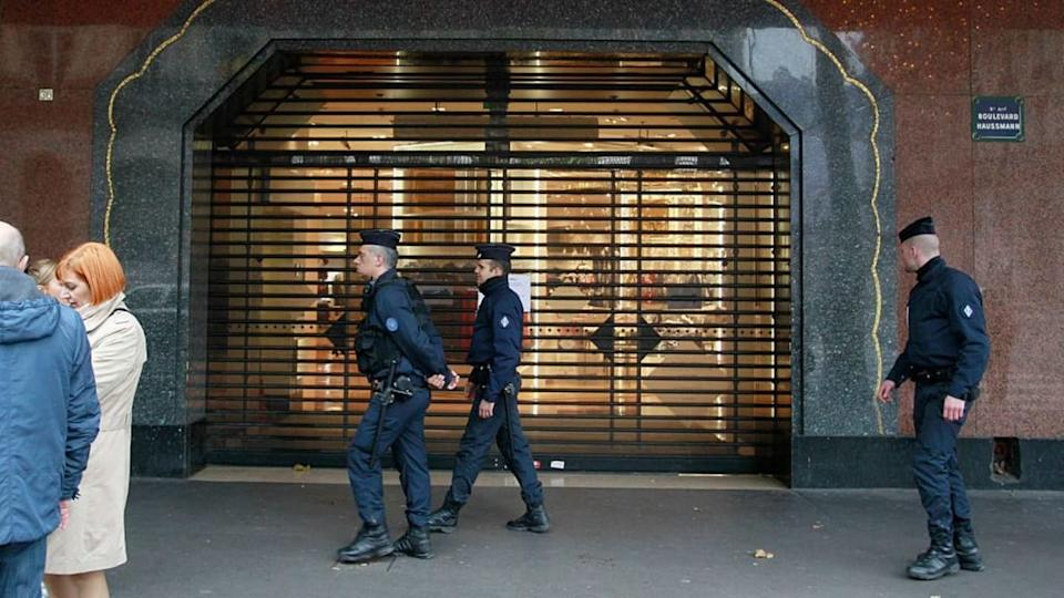 Significant Death Toll Feared In Paris Terror Attacks | Xavier Laine/Getty Images