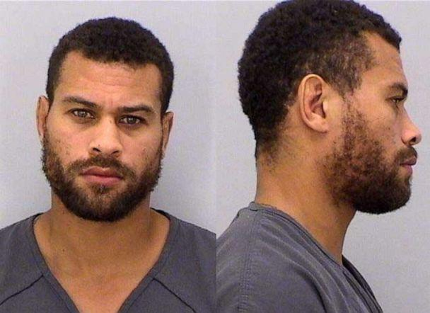 PHOTO: Abel Trujillo is seen in this undated booking photo. (Douglas County Sheriff's Office)