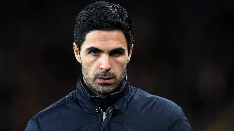 Arteta felt 'a lot of disconnection' at Arsenal when he arrived
