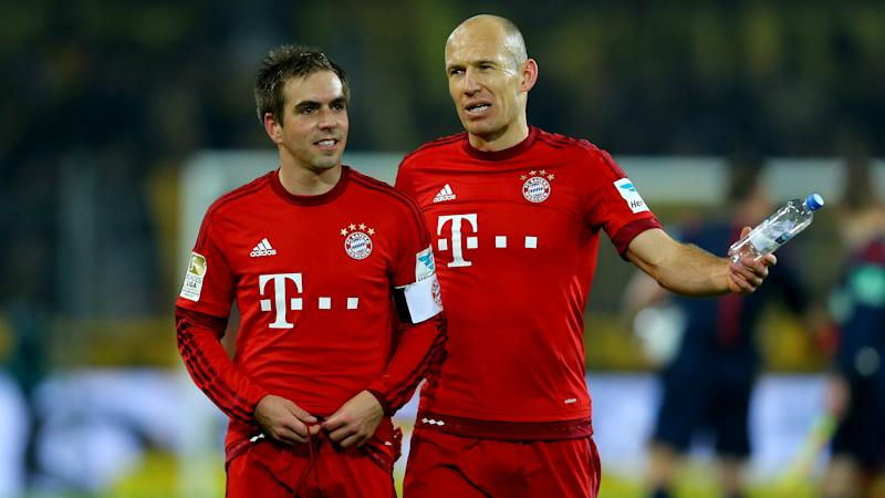 'Old age is catching up with Bayern' - Hamann fears end of an era