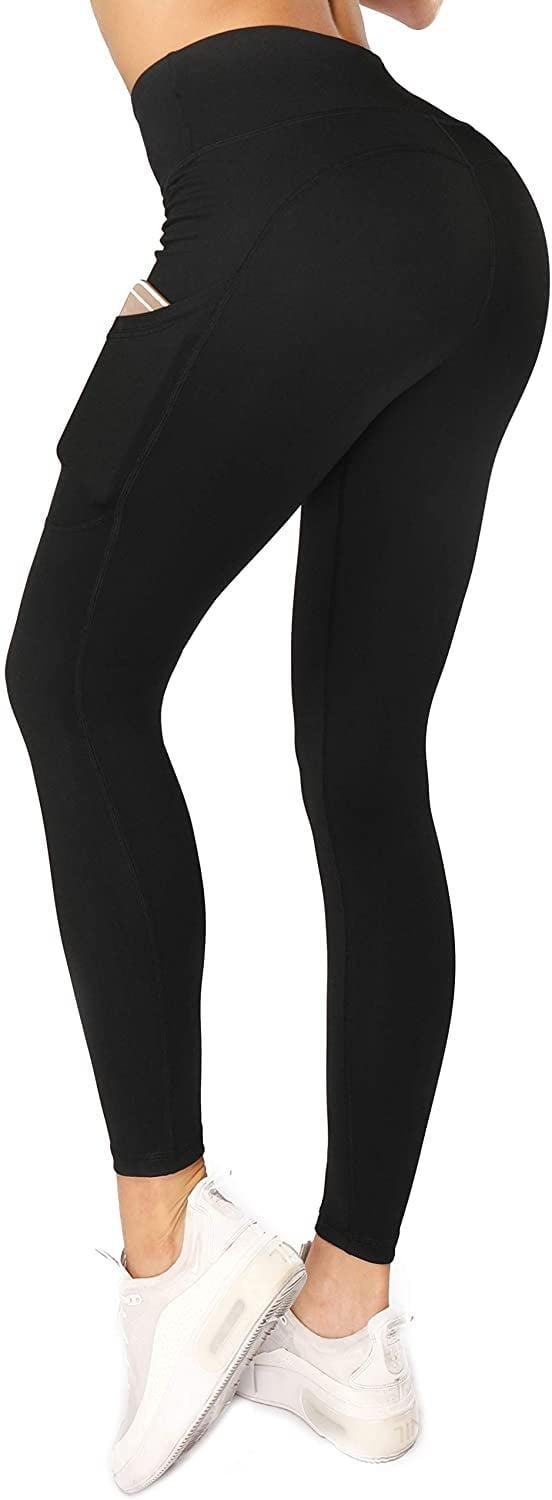 <p>These <span>Sweetaluna Running Pants With Pockets</span> ($12) are so useful and so affordable.</p>