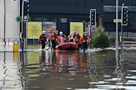 Britain is one of a number of nations to vow greater efforts to cut to carbon emissions as concerns mount following successive years of record temperatures and intensifying natural disasters