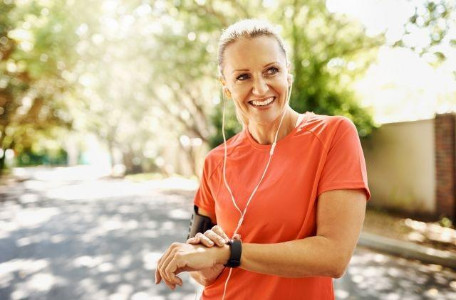 Using a pedometer could boost exercise levels for up to four years