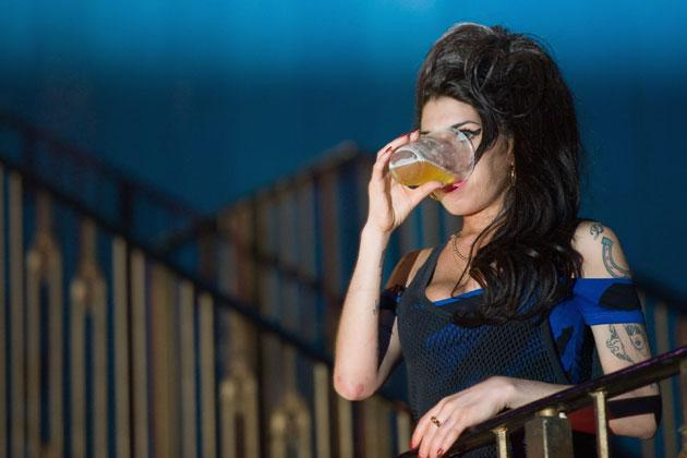 Amy Winehouse' Todesursache ist geklärt: Es war der Alkohol (Bild: Getty Images)